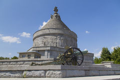 Marasti mausoleum Royalty Free Stock Image