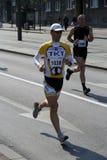 Maratón Imagen de archivo