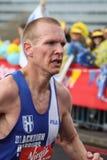 Maratón 2010 de Londres. Fotografía de archivo libre de regalías