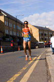 Maratón Foto de archivo
