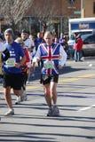 Maratón de 2010 NYC Imágenes de archivo libres de regalías