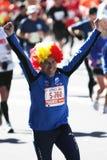 Maratón de ING New York City, Fotografía de archivo libre de regalías