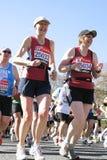 Maratón de Londres, 2012 Foto de archivo libre de regalías