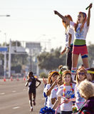 Maratón de Phoenix Imagen de archivo