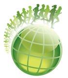 Maratón global