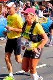 Maratón Rotterdam Foto de archivo