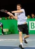 Marat Safin em Zurique abre 2012 Imagem de Stock Royalty Free
