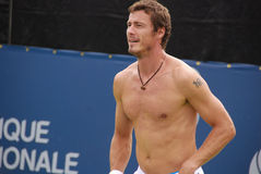 Marat Safin Stock Photo