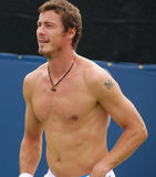 Marat Safin Royalty Free Stock Images