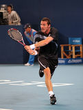 Marat Safin (RUS), tennis player Stock Photo