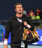 Marat Safin (RUS), tennis player Stock Image