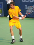Marat Safin Tennis Backhand Stock Photography