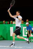 Marat Safin at Zurich Open 2012 Stock Images
