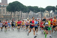 Marathon photos stock