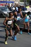 Marathon Stock Image
