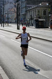 Marathon Image stock