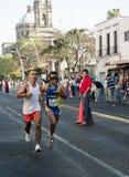 Marathon Royalty Free Stock Photos