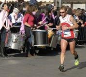 Marathon Royalty Free Stock Photo