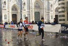 Free Marathon Stock Image - 22201491