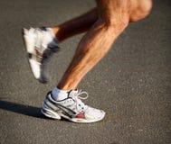 Marathon Photographie stock