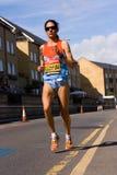 Marathon Royalty-vrije Stock Foto