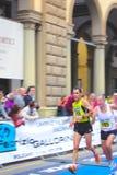 Marathon Lizenzfreies Stockbild