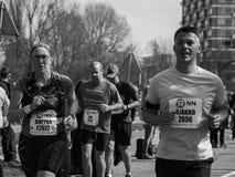 Marathon Lizenzfreie Stockfotografie