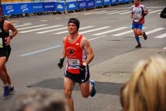 Marathon 2013 de NYC Photographie stock