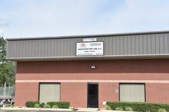 Marathon Gasoline Company Pijpleiding, LLC stock foto