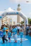 Marathon in Greece Stock Photos