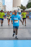 Marathon in Greece Royalty Free Stock Photo