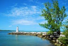 Marathon Point. View from Marathon in the Florida Keys Royalty Free Stock Image
