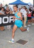 Marathon running race Royalty Free Stock Images