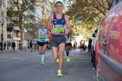 Marathon Royalty Free Stock Photography