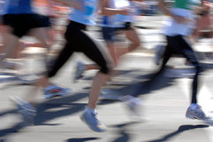 Marathon44 Stock Images