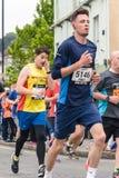 Marathoniens W6 Image stock