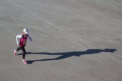 Maraton fotografia stock
