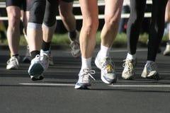 maraton obraz stock