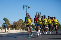 Maraton Obrazy Royalty Free