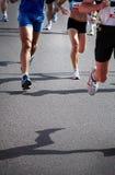 maraton Zdjęcie Royalty Free