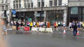 Maraton Imagens de Stock Royalty Free