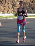 maraton för 24574 honolulu Fotografering för Bildbyråer