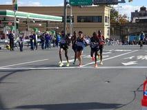 Maraton 2016 för TCS New York City 194 Royaltyfri Bild