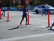 Maraton 2016 för TCS New York City 200 Royaltyfri Fotografi