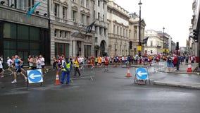 Maraton Royalty Free Stock Photo
