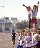 maraton phoenix fotografering för bildbyråer