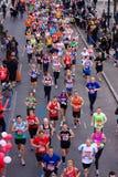 Maratona Imagem de Stock Royalty Free