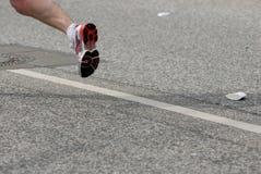 Maratona Immagini Stock