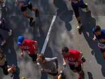 The prestigious  running race Sportisimo Prague Half Marathon