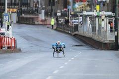 38 Maratona de Istambul Imagens de Stock Royalty Free